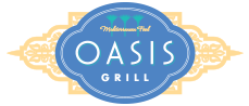 Oasis Grill - First